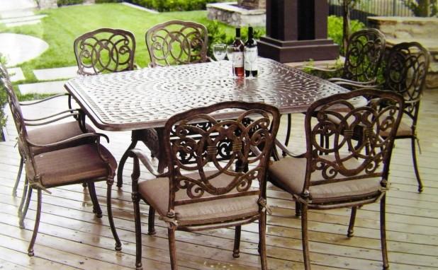 Dining Set Tuin : Kettler altura diningset diningsets tuinmeubelen tuin